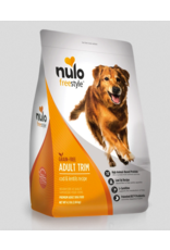 Nulo Nulo Dog Adult Trim Cod and Lentils Recipe