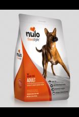 Nulo Nulo Dog Adult Turkey and Sweet Potato Recipe