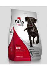 Nulo Nulo Dog Adult Lamb and Chickpeas Recipe
