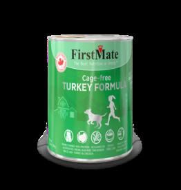 First Mate First Mate Dog LID Turkey 12.2oz