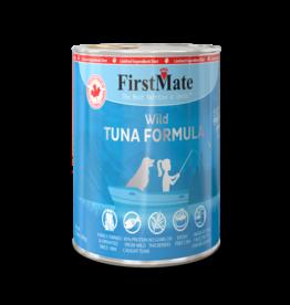 First Mate First Mate Dog LID Tuna 12.2oz