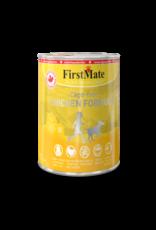 First Mate First Mate Dog LID Chicken 12.2oz