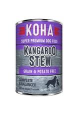 Koha Pet Koha Dog Kangaroo Stew 12.7oz