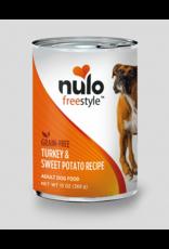 Nulo Nulo Dog Turkey 13oz