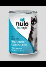 Nulo Nulo Dog Turkey and Salmon 13oz