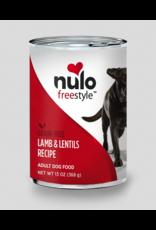 Nulo Nulo Dog Lamb 13oz