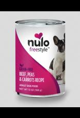 Nulo Nulo Dog Beef 13oz