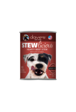 Dave's Pet Food Dave's Dog Stewlicious Hearty Beef Stew 13oz