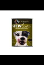 Dave's Pet Food Dave's Dog Stewlicious Chicken Casserole 13.2oz