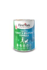 First Mate First Mate Dog Turkey and Tuna 12.2oz
