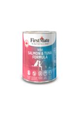 First Mate First Mate Dog Salmon and Tuna 12.2oz