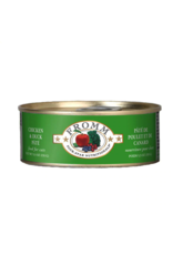 Fromm Family Foods Fromm Cat Chicken and Duck Pate 5.5oz