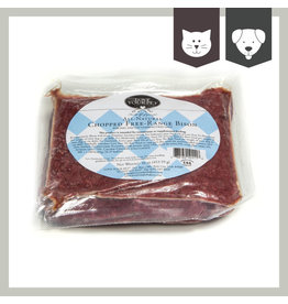 Love Your Pet Love Your Pet Bison 1lb