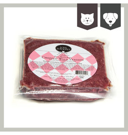 Love Your Pet Love Your Pet Wild Venison 1lb