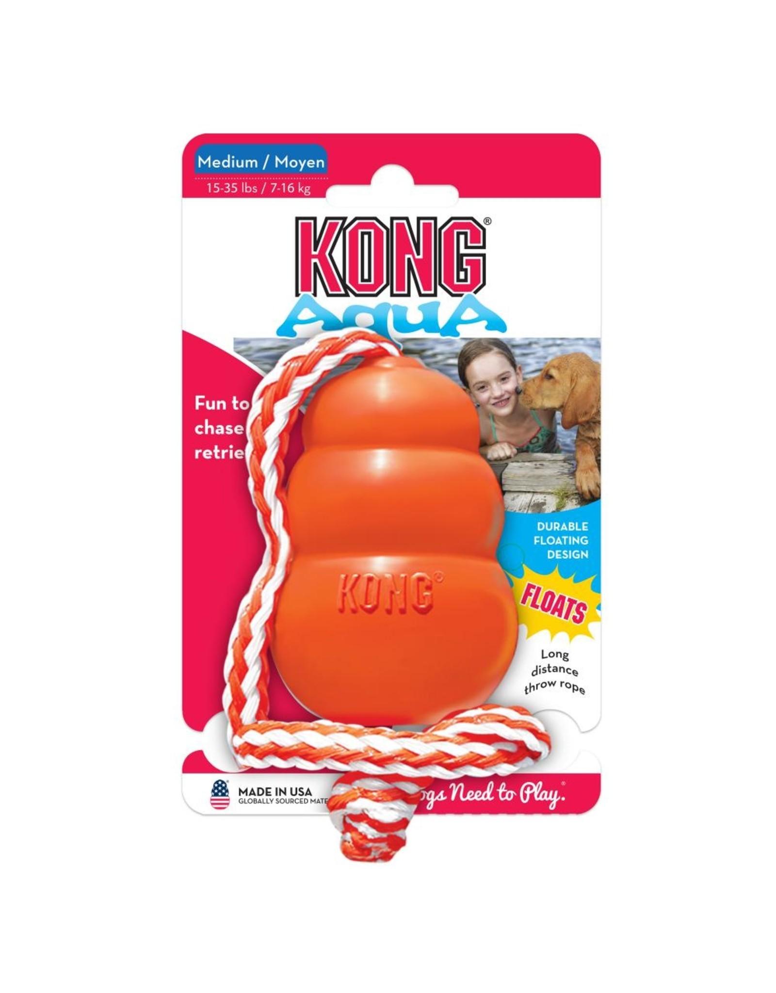 Kong Kong Aqua Large