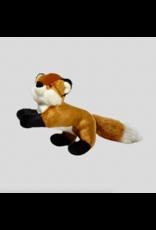 Fluff and Tuff Fluff and Tuff Hendrix Fox