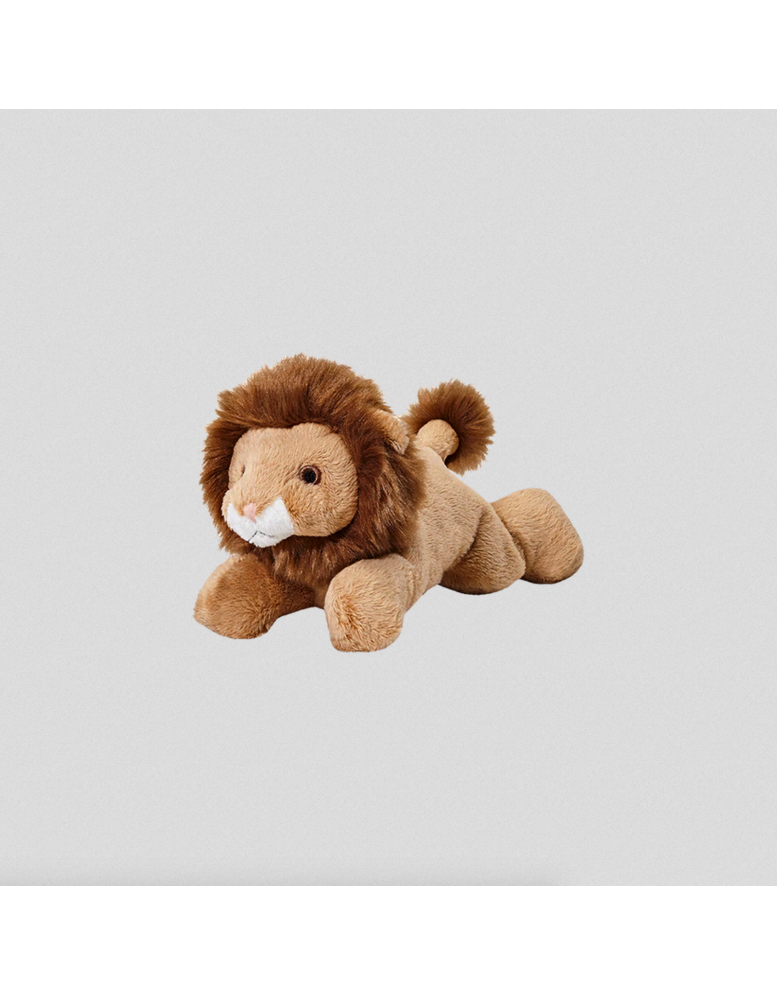 Fluff and Tuff Fluff and Tuff Leo Lion
