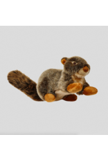 Fluff and Tuff Fluff and Tuff Nuts the Squirrel