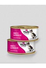 Nulo Nulo Cat Trout and Salmon 5.5oz