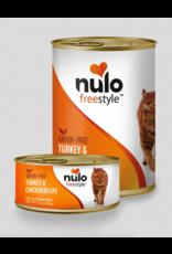 Nulo Nulo Cat Turkey and Chicken 12.5oz