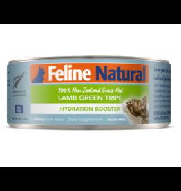 Feline Natural Feline Natural Lamb Green Tripe 3oz