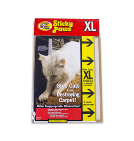 Pioneer Pet Pioneer Pet Sticky Paws XL Sheets