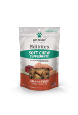 Pet Releaf Pet Releaf Edibites Soft Chews Sweet Potato Pie 7.5oz