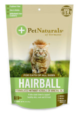 Pet Naturals of Vermont Pet Naturals of Vermont Hairball 30ct