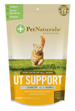 Pet Naturals of Vermont Pet Naturals of Vermont Cat UT Support 60ct