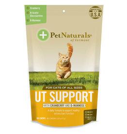 Pet Naturals of Vermont Pet Naturals of Vermont Cat UT Support 60ct