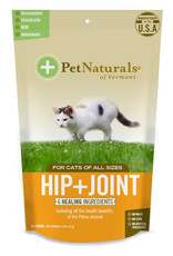 Pet Naturals of Vermont Pet Naturals of Vermont Cat Hip and Joint Treats 30ct