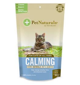 Pet Naturals of Vermont Pet Naturals of Vermont Cat Calming 30ct