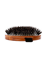 Bass Bass Brushes Boar Bristles Palm Brush