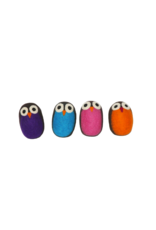 Lollycadoodle Lollycadoodle Wool Owl Small