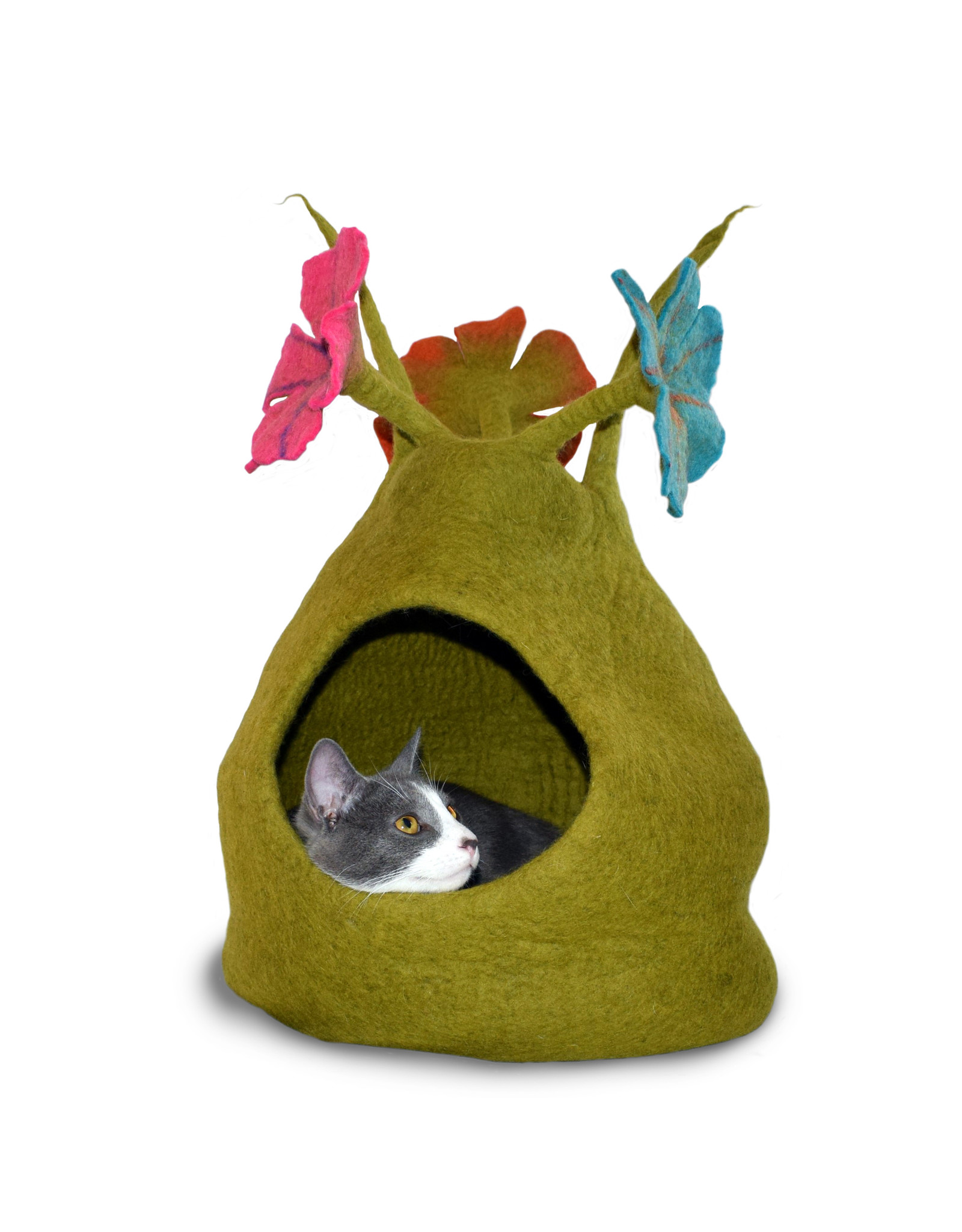 Dharma Dog Karma Cat Dharma Dog Karma Cat Bouquet Wool Cave