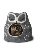 Dharma Dog Karma Cat Dharma Dog Karma Cat Grey Owl Cave