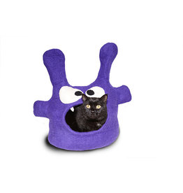 Dharma Dog Karma Cat Dharma Dog Karma Cat Purple Monster Cave
