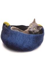 Dharma Dog Karma Cat Dharma Dog Karma Cat Handle Basket