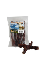 """Great Dog Co Great Dog Co Beef Steer Pizzle Twisted 7"""""""