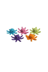 Lollycadoodle Lollycadoodle Wool Octopus Small