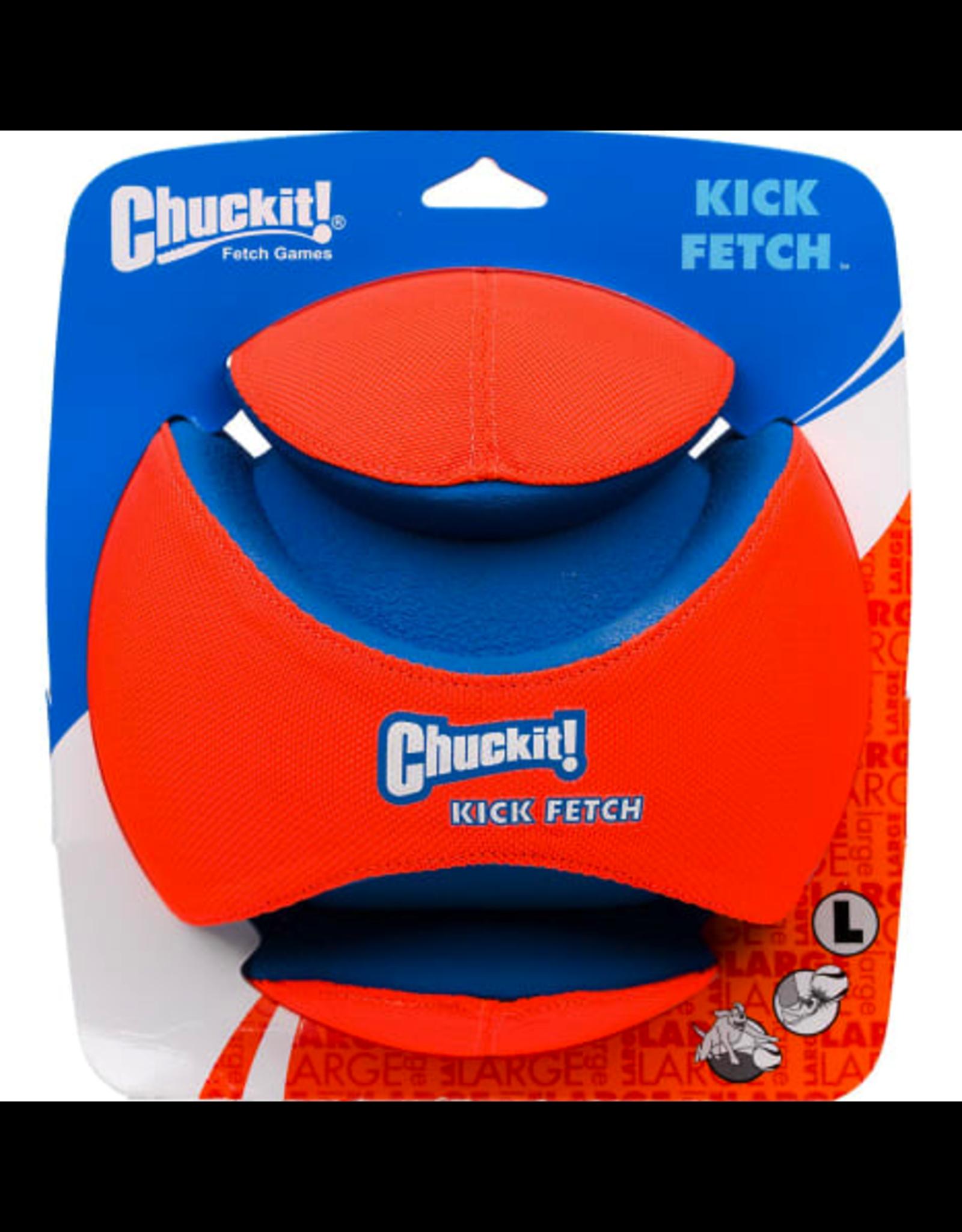 Chuck it Chuck It Kick Fetch Large