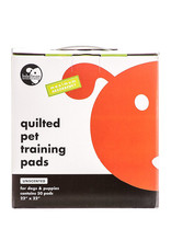 Lola Bean Training Pads Unscented 22x22
