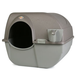 Omega Paws Omega Paw Roll N Clean Litter Box Large