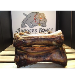Junkyard Bones Junkyard Bones Large Smoked Marrow Bone