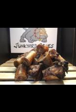 Junkyard Bones Junkyard Bones Small Smoked Marrow Bone