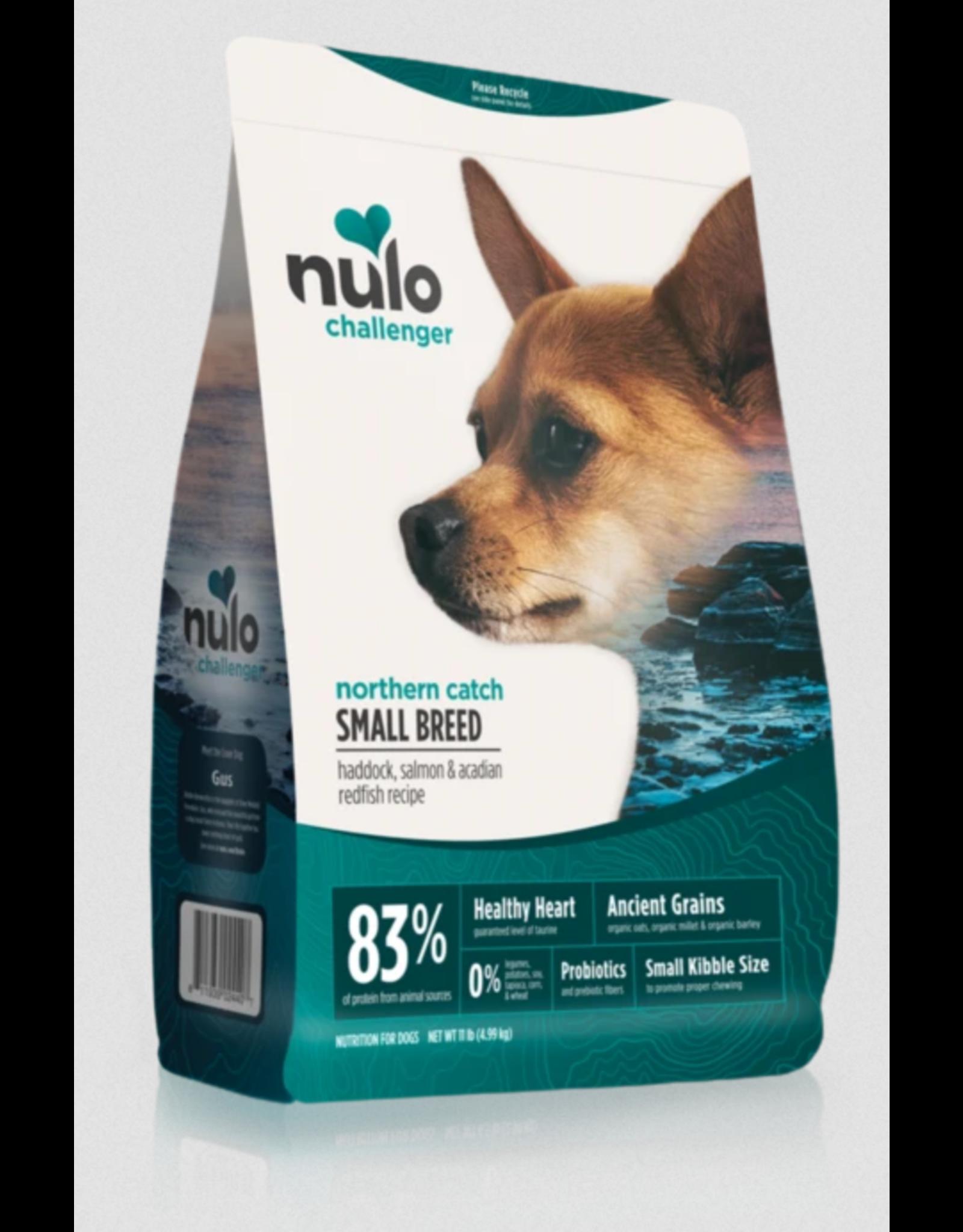 Nulo Nulo Challenger Dog Northern Catch