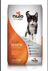 Nulo Nulo Freestyle Cat
