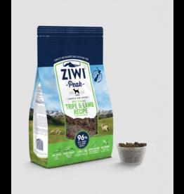 Ziwi Ziwi Dog Air Dried Tripe and Lamb Recipe