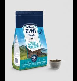 Ziwi Ziwi Dog Air Dried Mackerel and Lamb Recipe