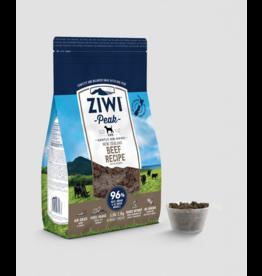 Ziwi Ziwi Dog Air Dried Beef Recipe